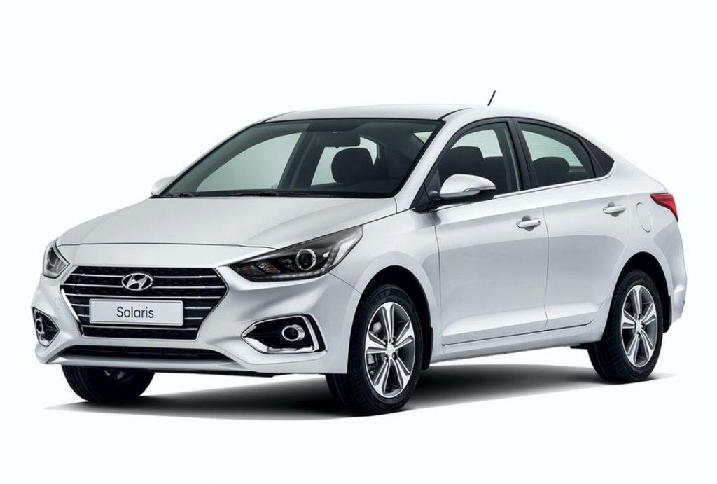 Nueva Generaci 243 N De Hyundai Accent Se Presentar 225 El