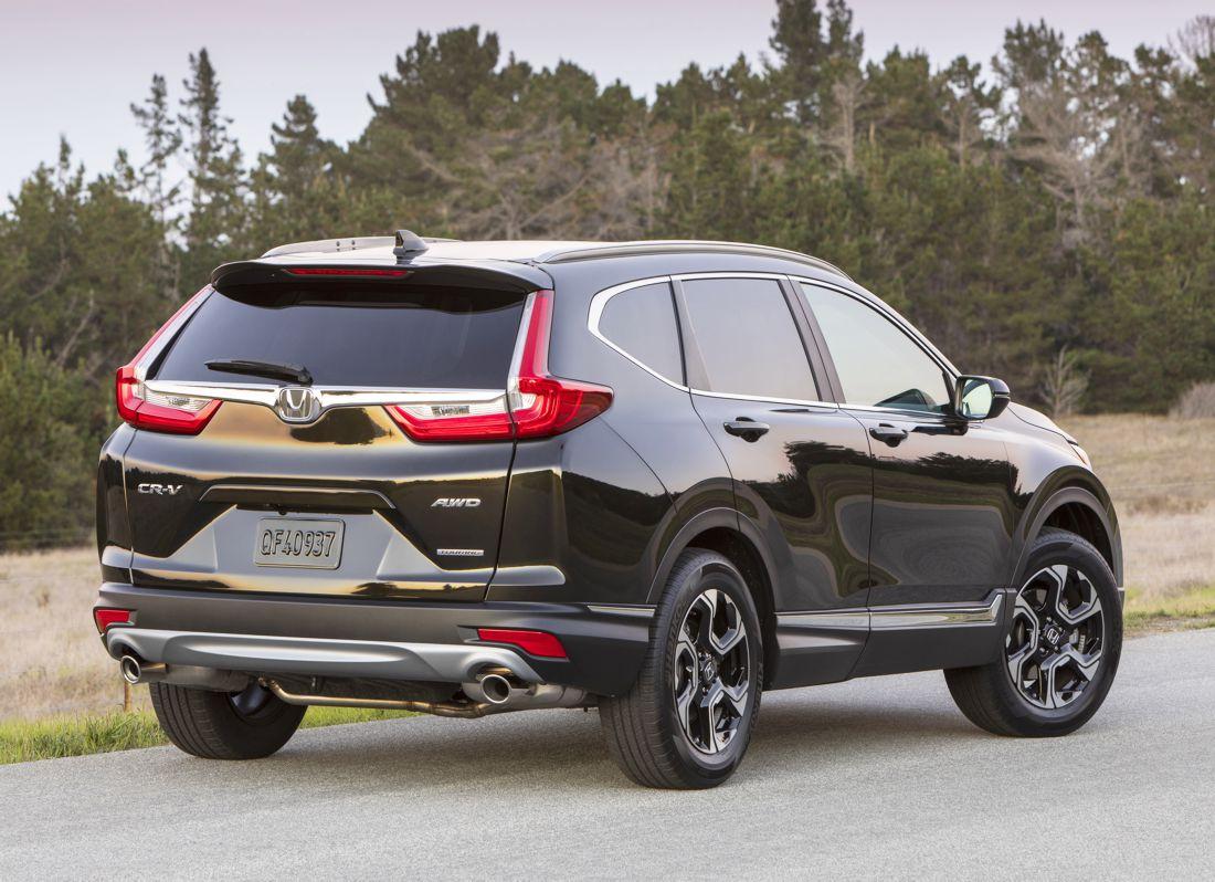 Honda Crv Used 2016 2017 2018 2019 Honda Reviews