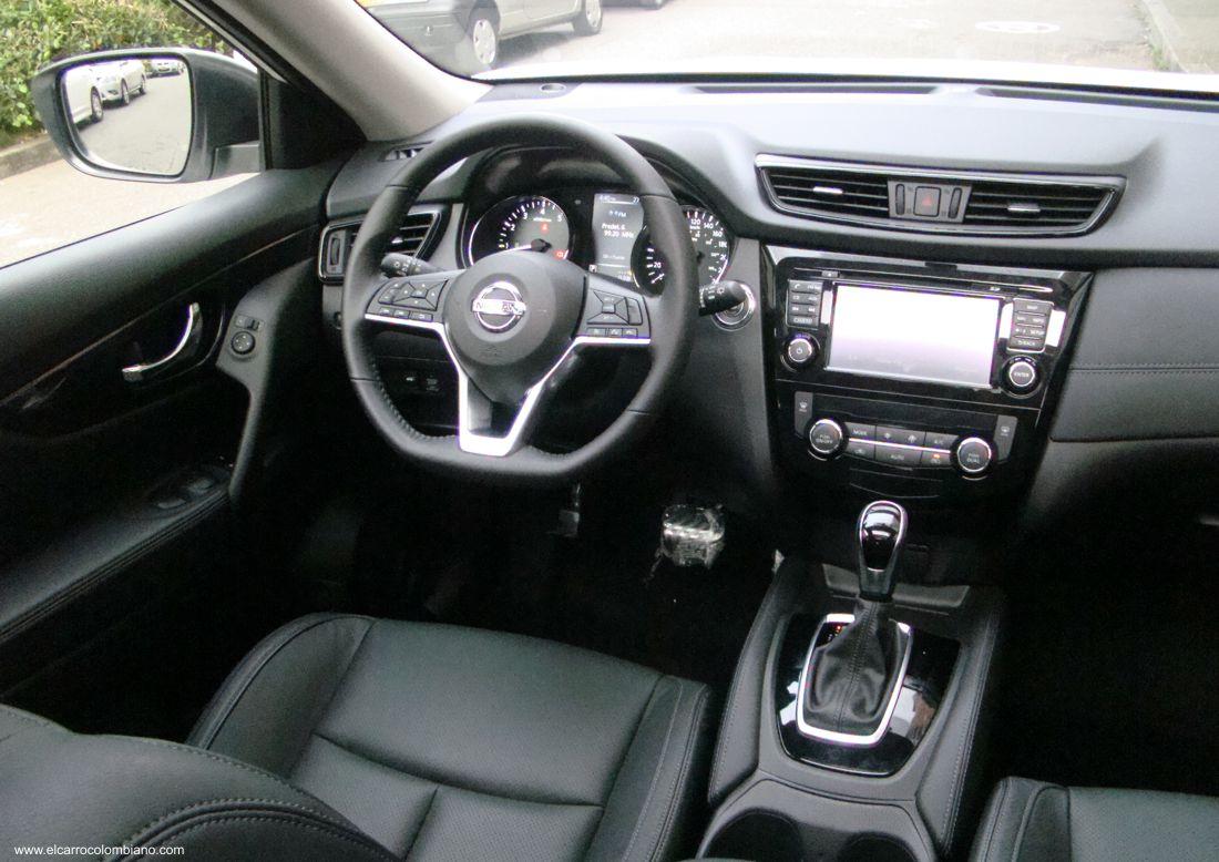 Nissan X Trail 2018 Caracter Sticas Versiones Y Precios