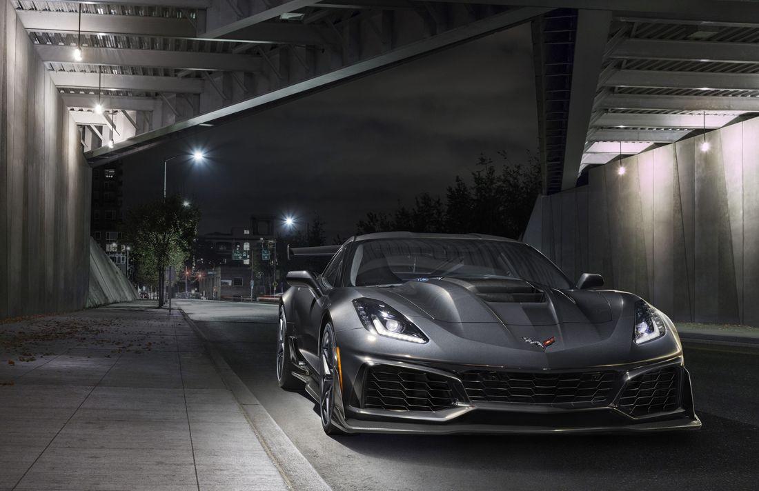 chevrolet corvette zr1, chevrolet corvette zr1 2019