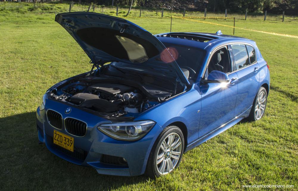 BMW 118i Edición M