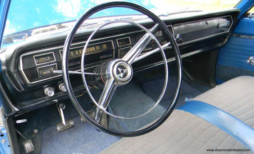 Dodge Coronet 440