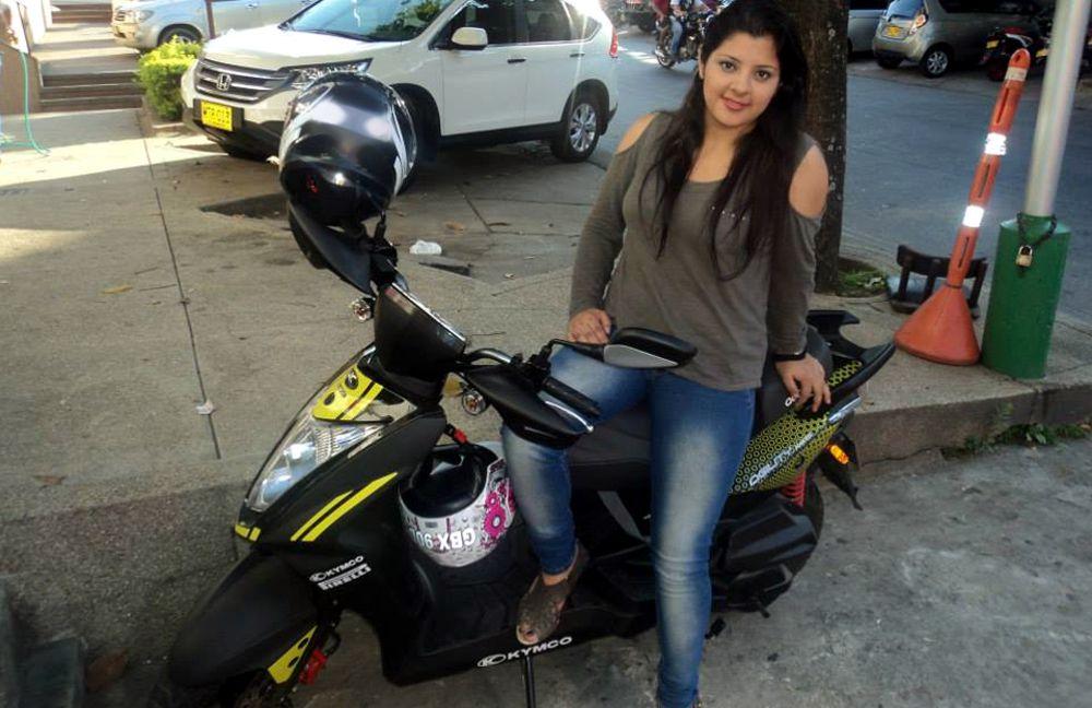 Motos: Aliadas de las mujeres colombianas