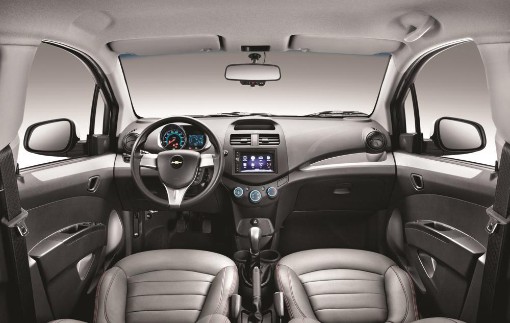 Chevrolet Spark GT Fest