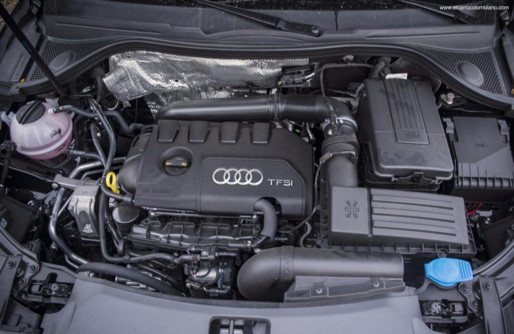 Audi Q3 2.0 TFSI Attraction