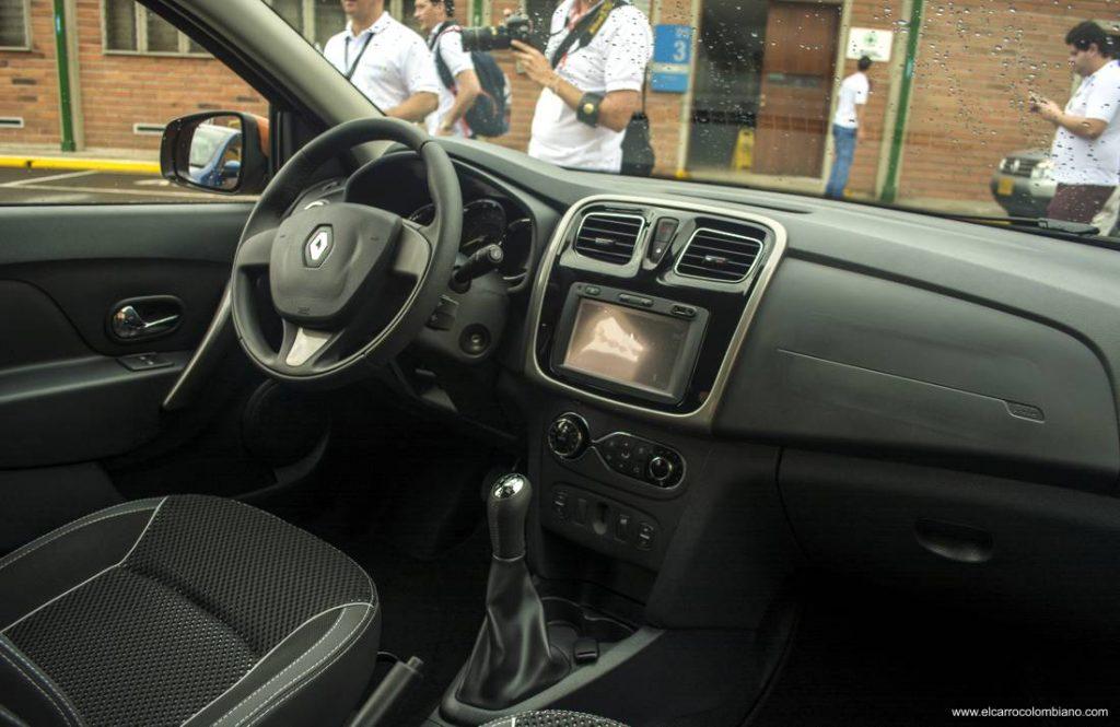 Renault Sandero y Stepway