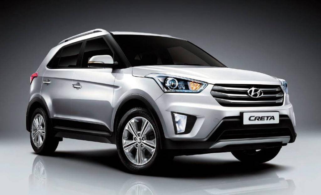 Hyundai Colombia