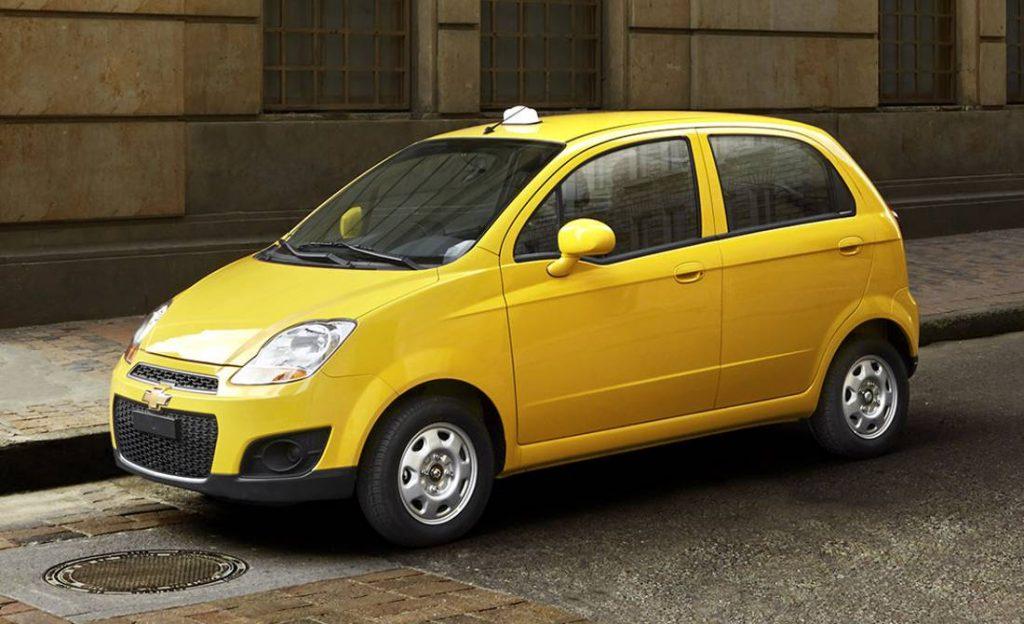 City-Cars mas vendidos del mundo en 2015