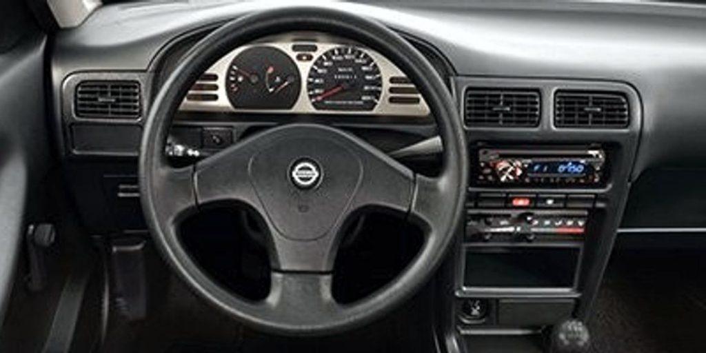 Nissan Tsuru Buen Camino