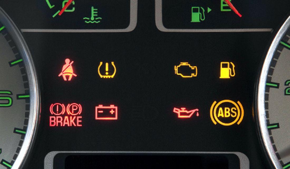 10 hábitos que afectan su carro