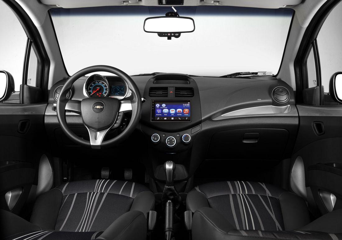 Chevrolet Spark GT Encore