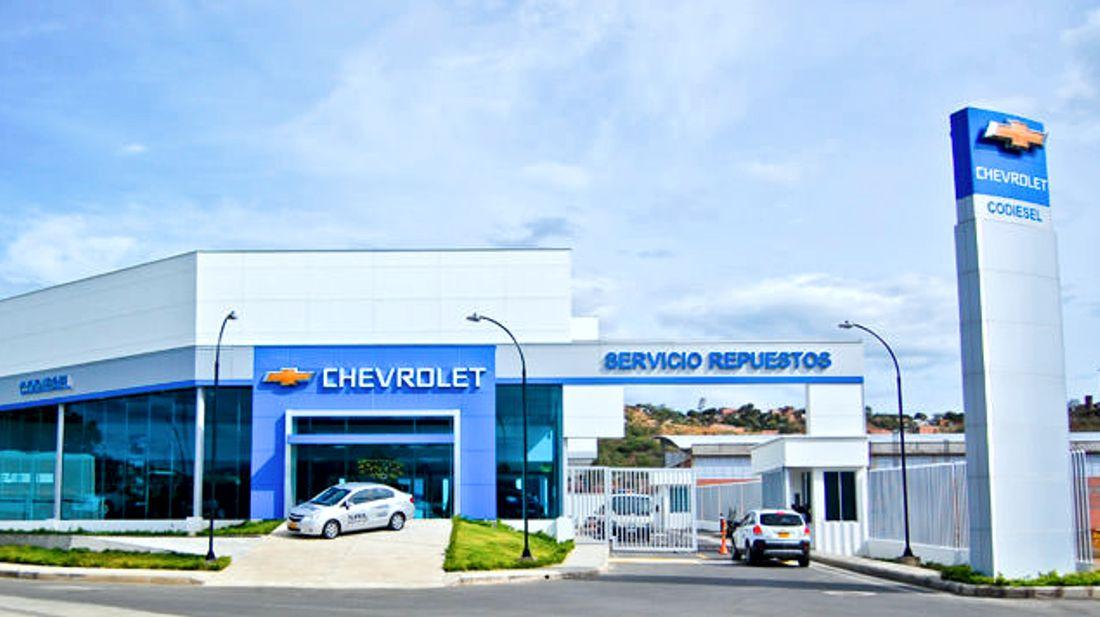 seguridad carros colombia, premios via 2017