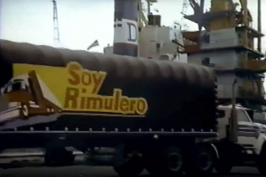 rimulero, soy rimulero, rimula, shell, publicidad colombiana