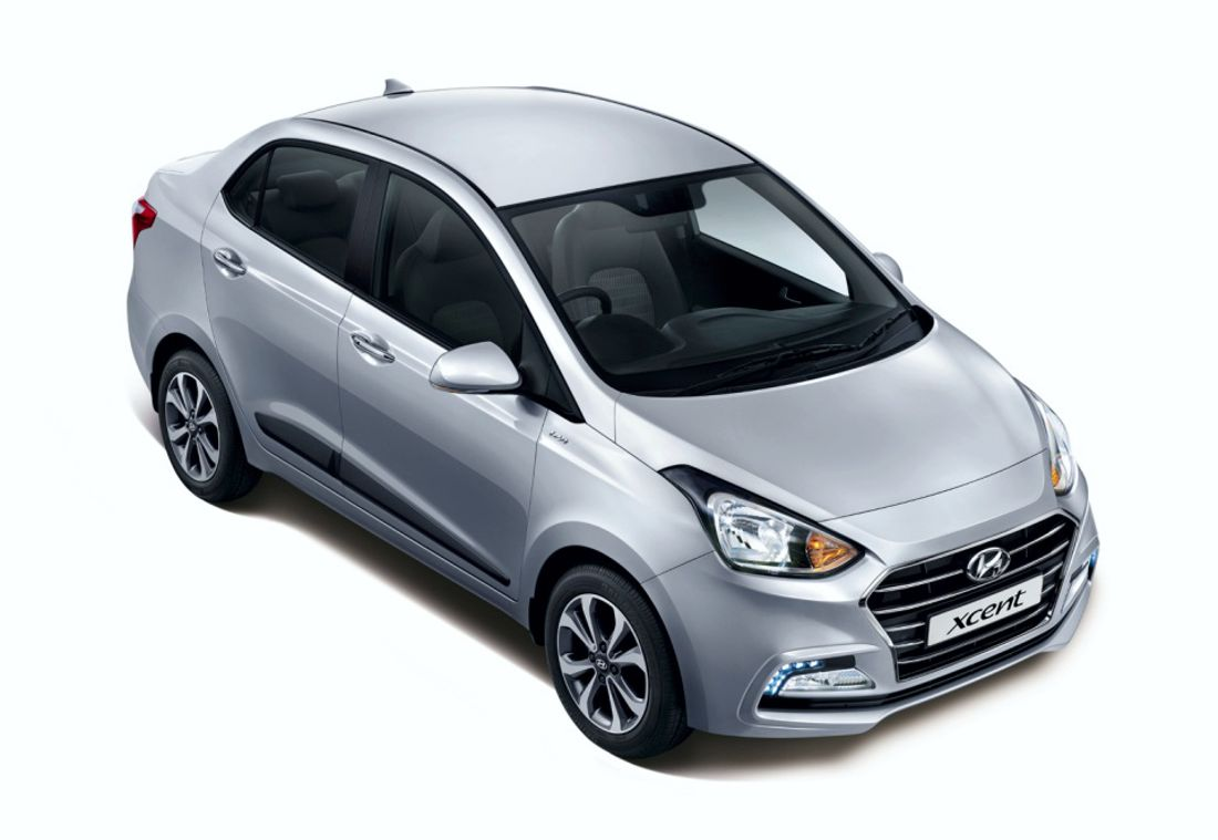 El Nuevo Hyundai Grand I10 Sedan Se Presento En India Y Se Vendera