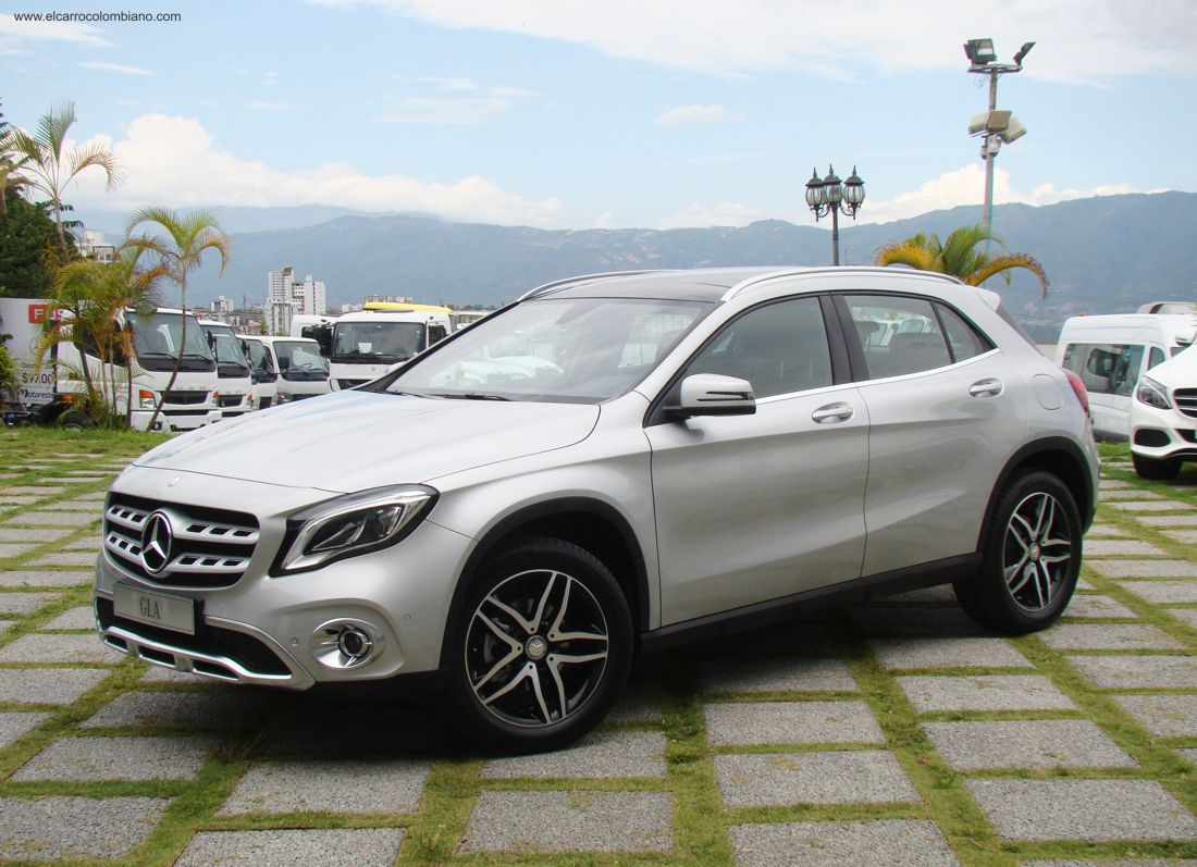 mercedes benz gla 200 2018, mercedes benz gla 200 urban, mercedes benz gla 200 colombia, mercedes benz gla 200 urban colombia, mercedes benz gla 200 2018 precio, mercedes benz gla 200 2017, mercedes benz gla 2017