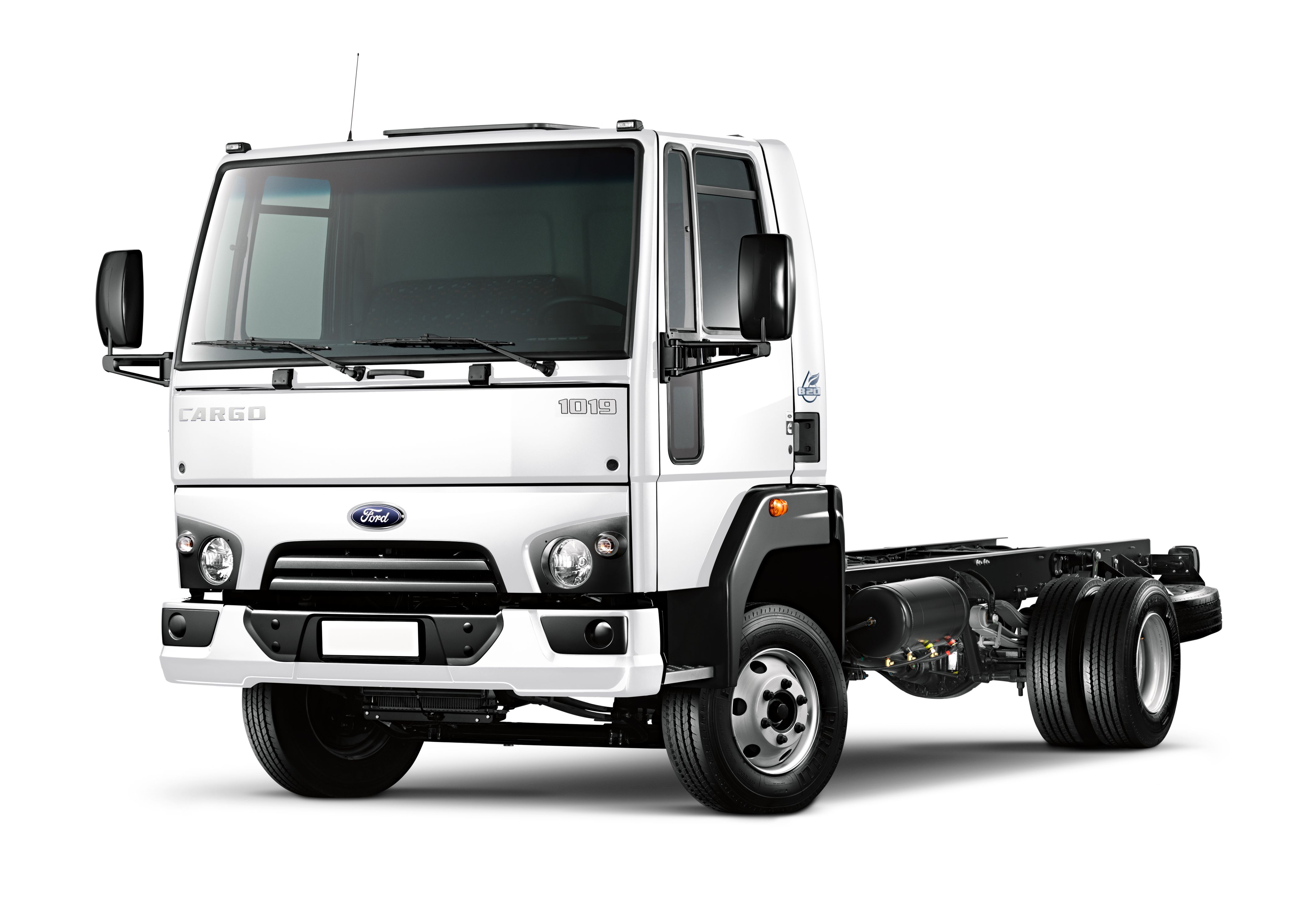 ford cargo colombia, camiones ford colombia