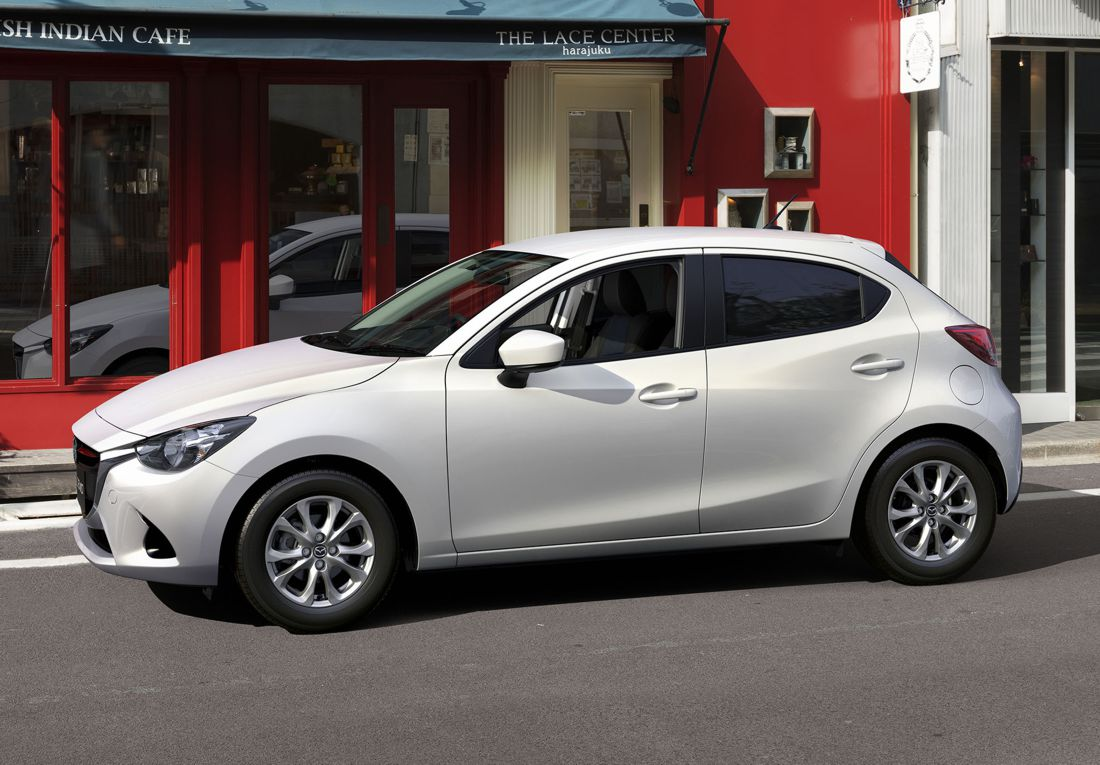 mazda 2 prime, mazda 2 2018 colombia, mazda 2 prime 2018, mazda 2 prime colombia