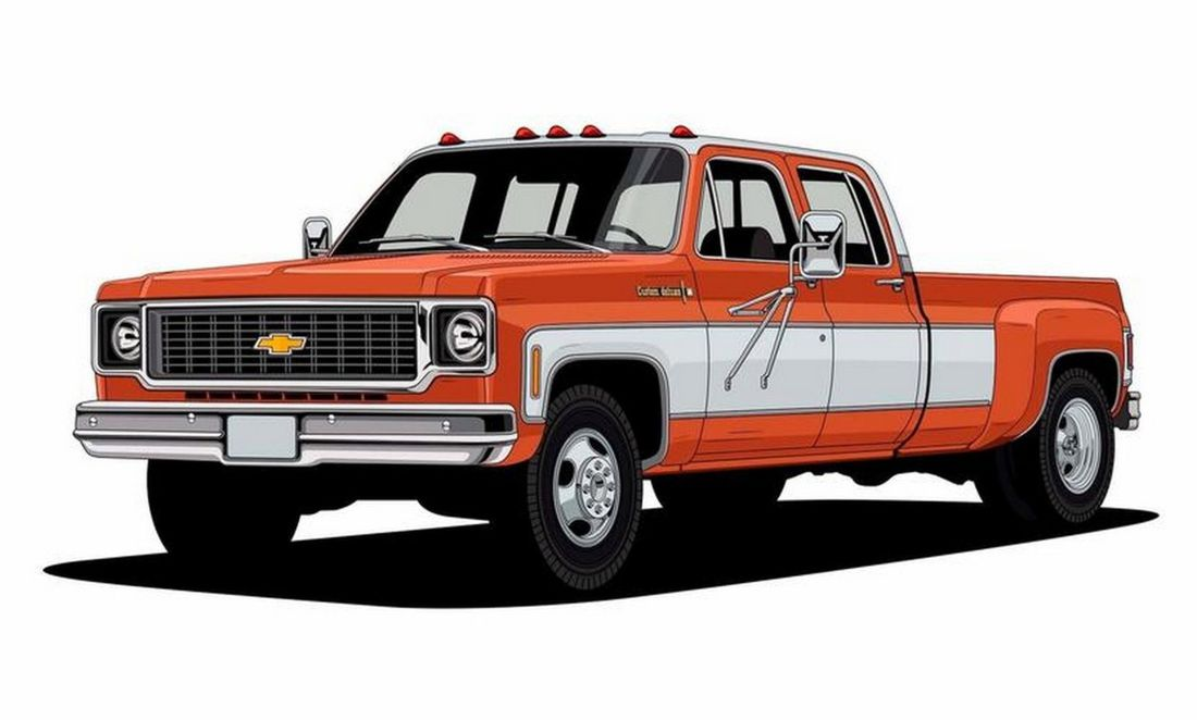camionetas chevrolet, historia camionetas chevrolet, chevrolet c-10, chevrolet c-30, chevrolet silverado, chevrolet luv colombia