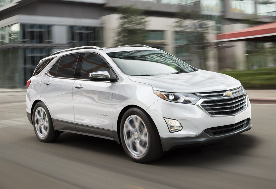 chevrolet equinox 2018 colombia, chevrolet equinox colombia