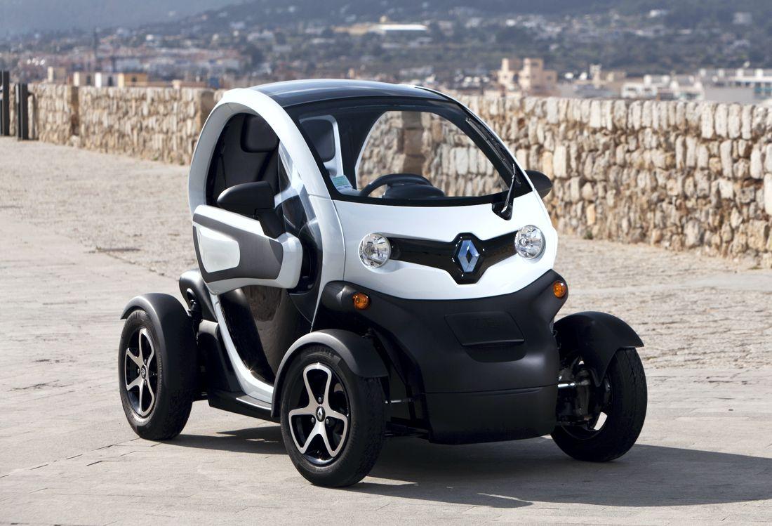 renault twizy colombia, renault twizy 2018, carros electricos colombia