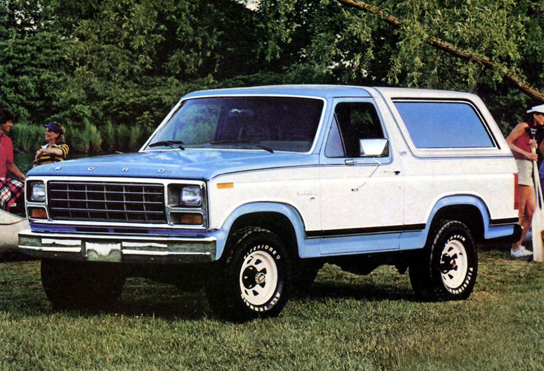 ford bronco, ford bronco historia, ford bronco modelos, ford bronco colombia