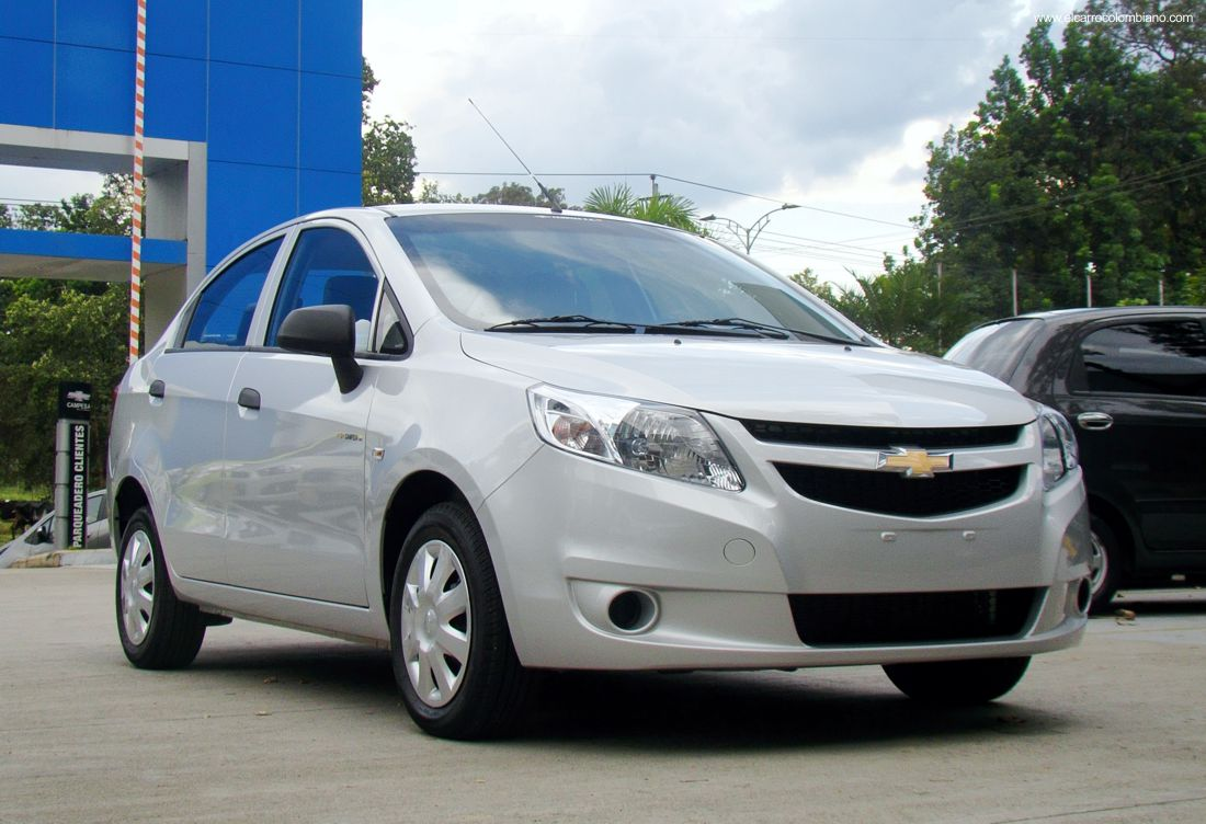 chevrolet sail colombia, chevrolet sail ls, chevrolet sail 2018 colombia, chevrolet sail ls 2018, chevrolet sail ls 2018 colombia