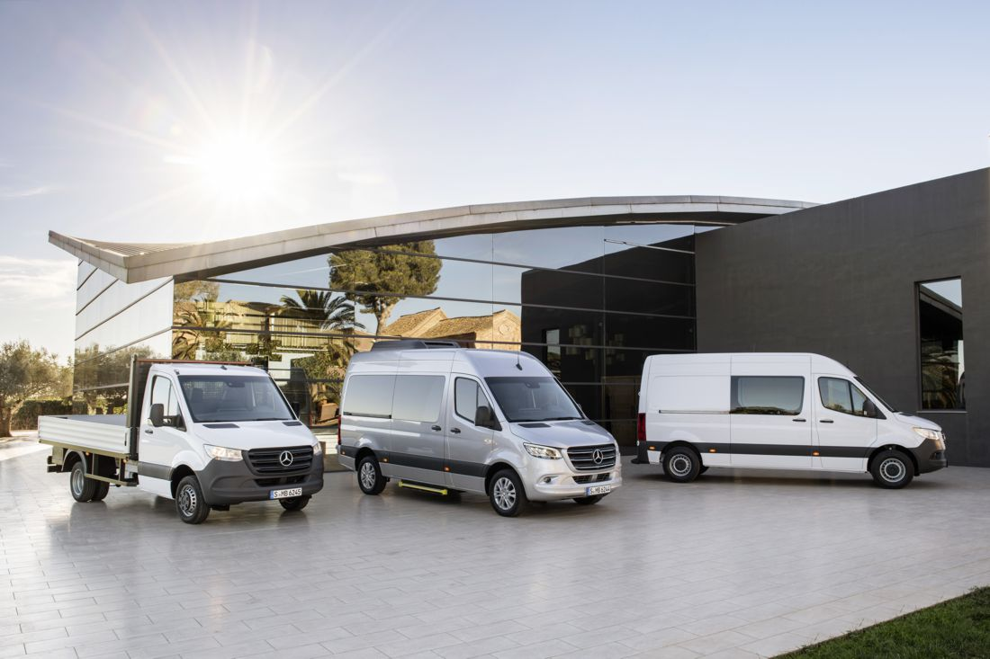 mercedes benz sprinter 2019, mercedes benz sprinter 2019 fotos, mercedes benz sprinter 2019 colombia